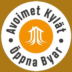 Avoimet kylät Öppna byar