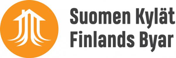 Suomen Kylät logo
